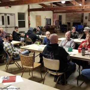 Wrangler Riders Annual Meeting And Ride 2018