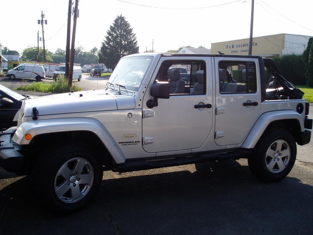 07 Jeep