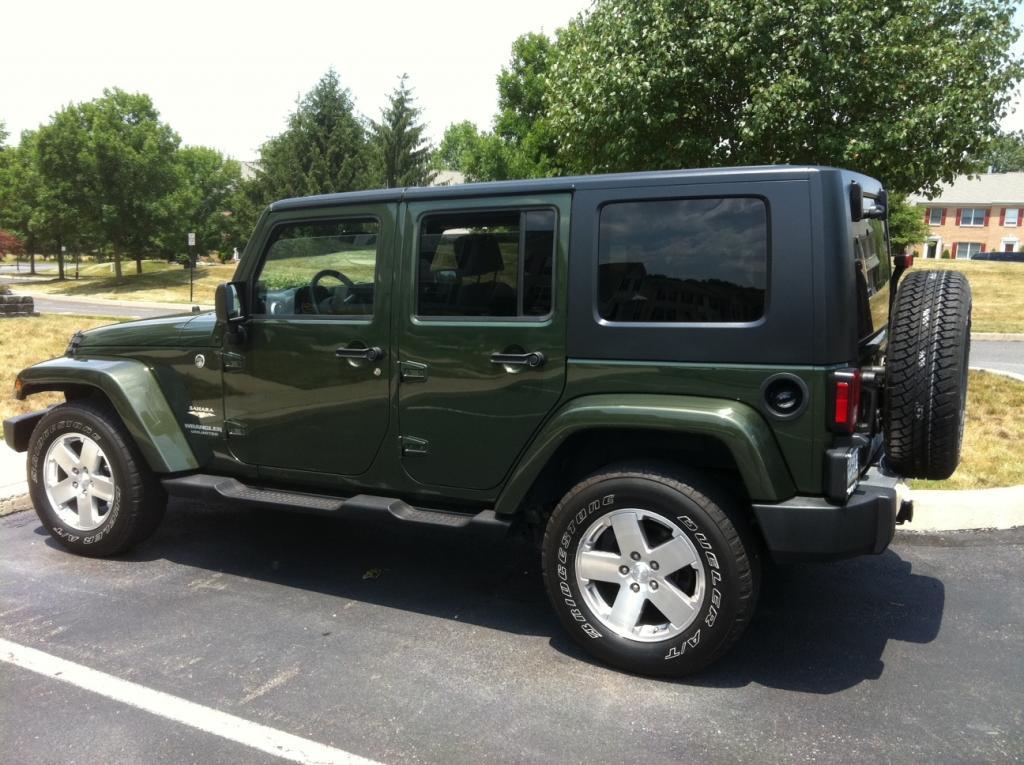 08 Jku Jeep Jeep.