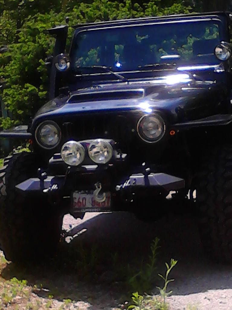 1999 Tj