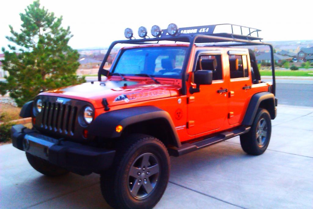 2010 Jeep Jk