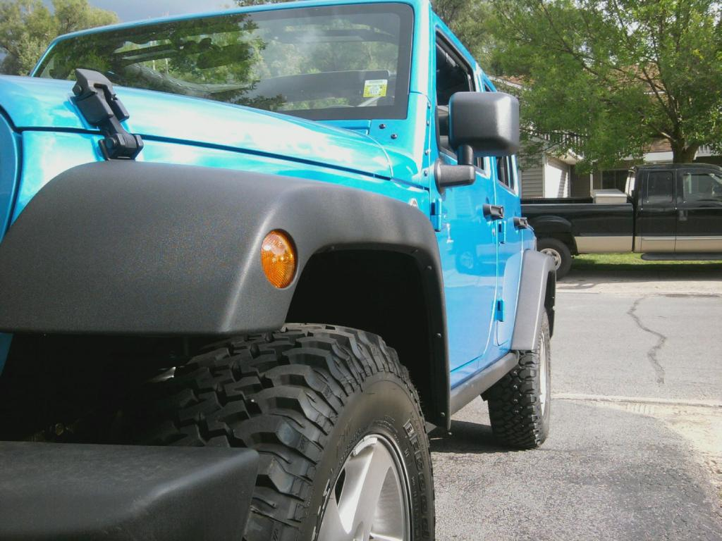 2010 Unlimited Rubicon