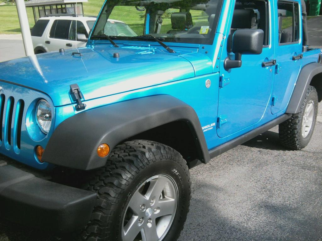 2010 Unlimited Rubicon2