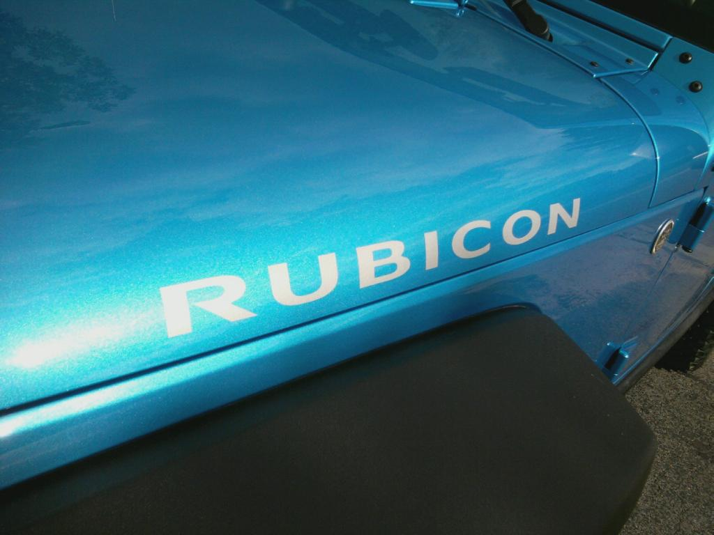 2010 Unlimited Rubicon3
