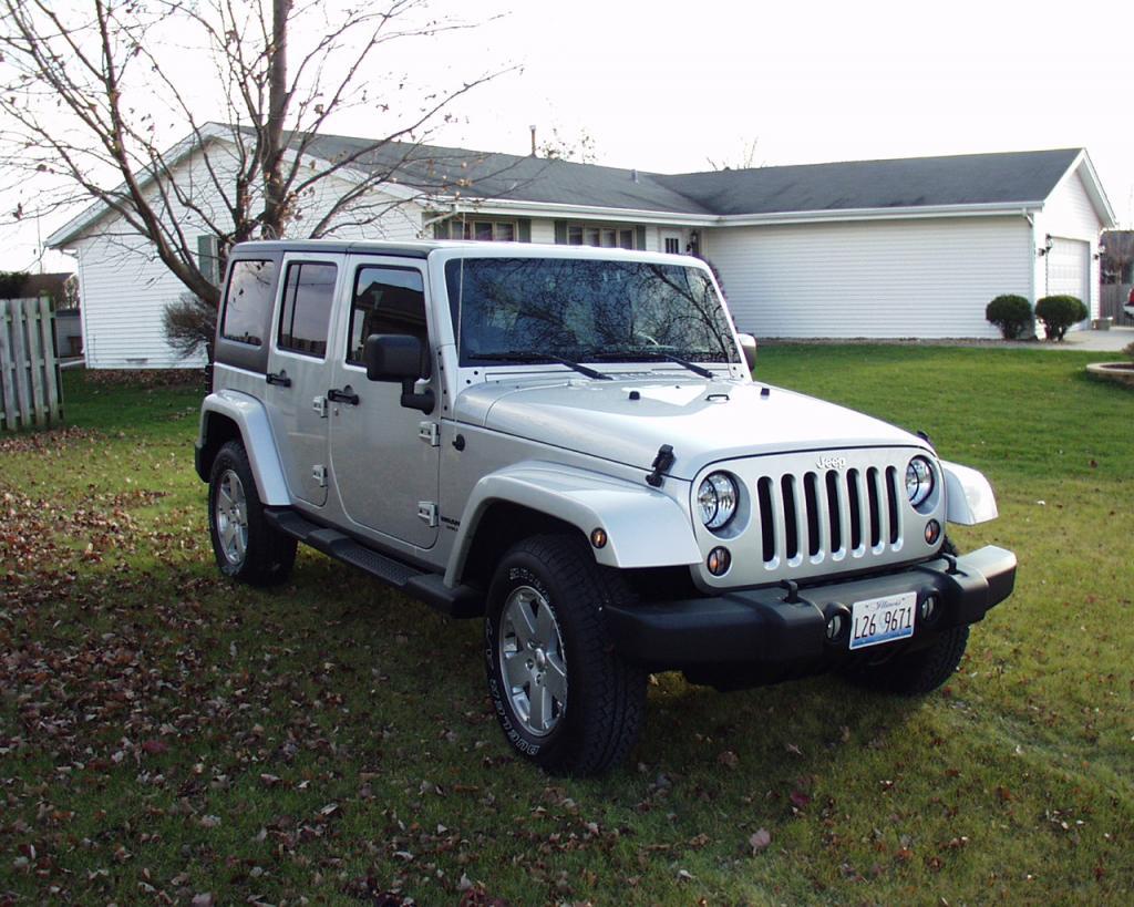 2011 Jeep