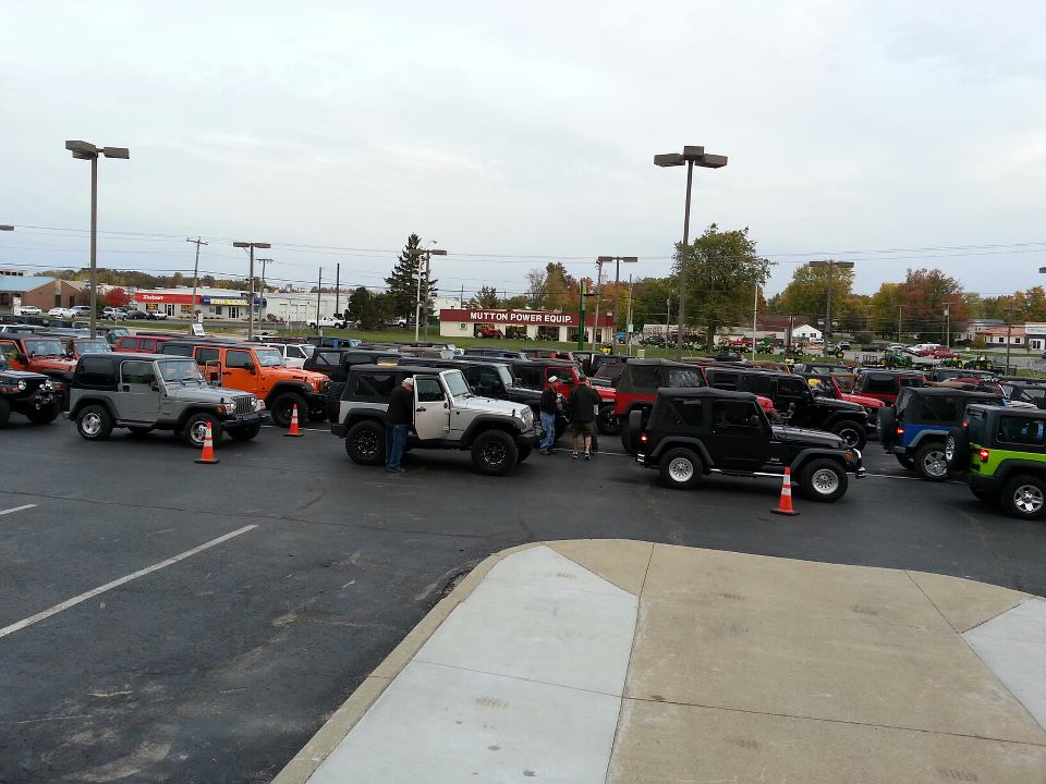 2012 Odz Jeep Jam - 2