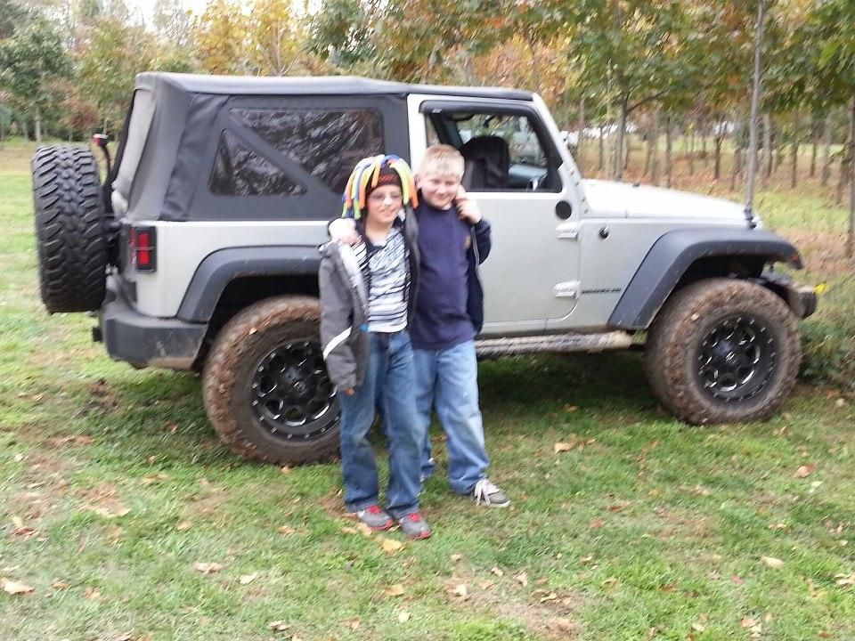 2012 Odz Jeep Jam - 4