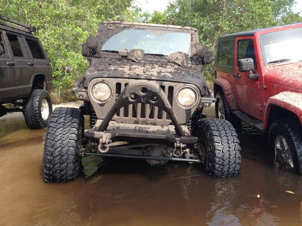 Metal Jeep Fenders >> TJ's with Metal Cloak Fenders, Lets see them!! - Jeep Wrangler Forum