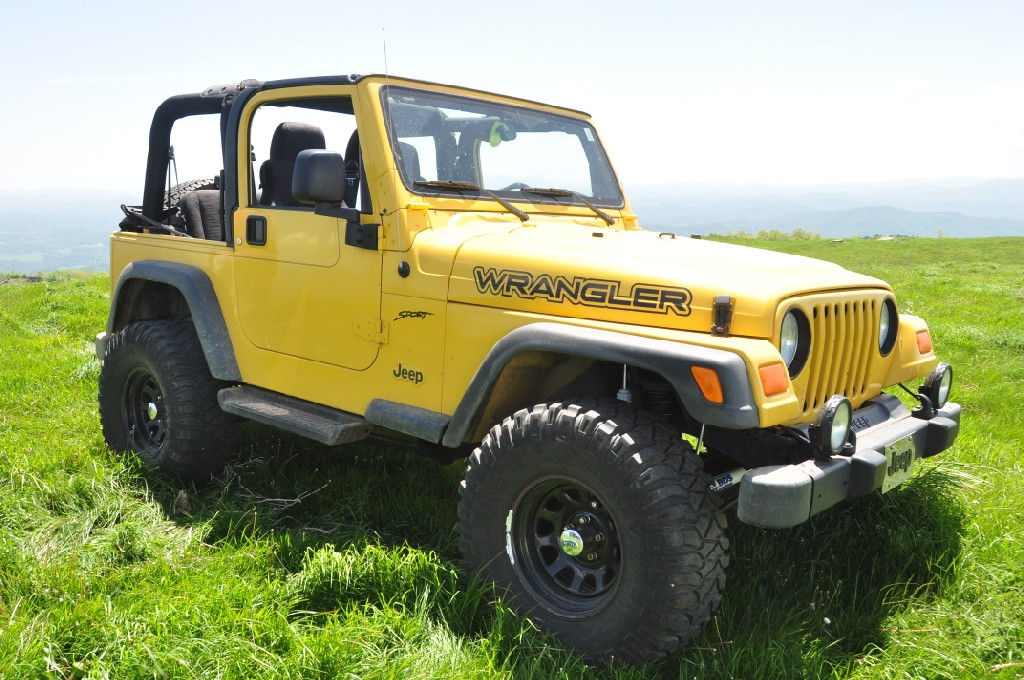 Bds 3 In Suspension Basic Lift