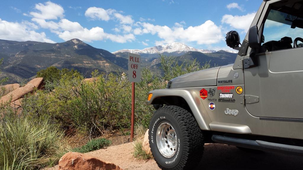 Beautiful Colorado Weekend
