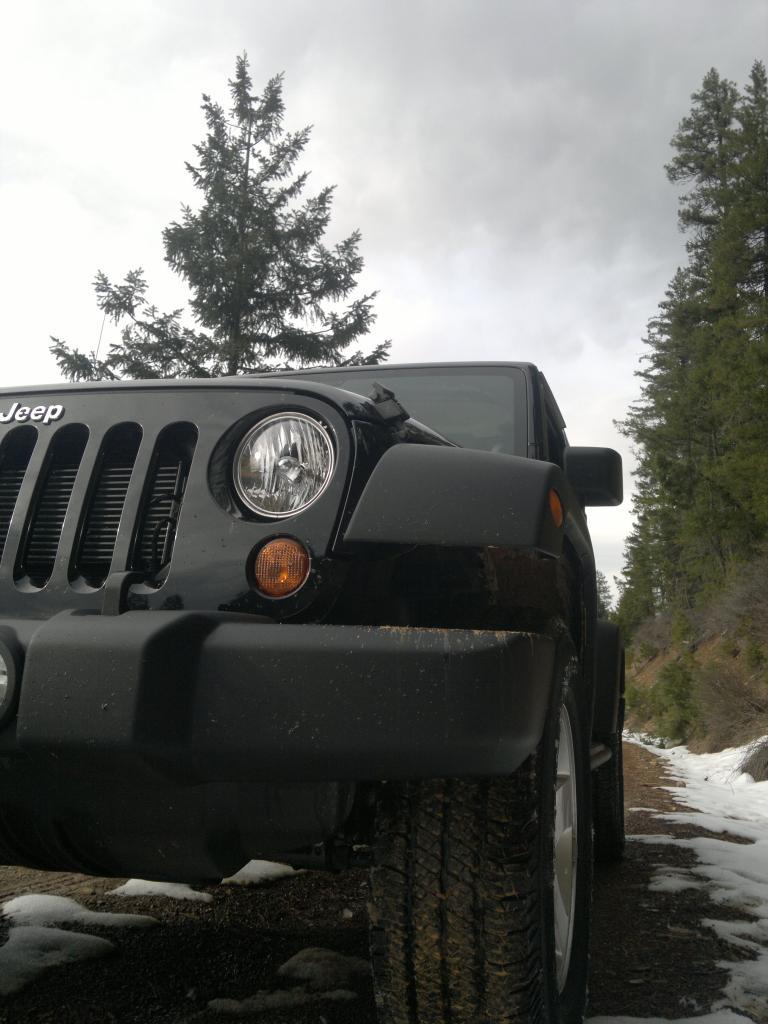 Bowerman Ridge Trail