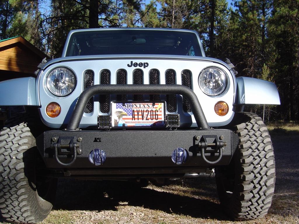 Bumper/d2's