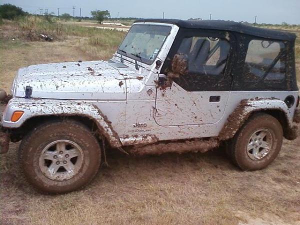 Dirty Tj