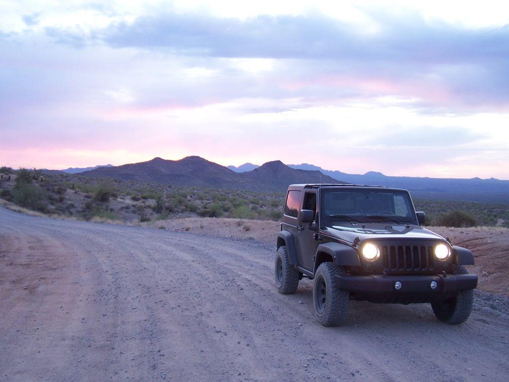 Four Peaks, Arizona (13)