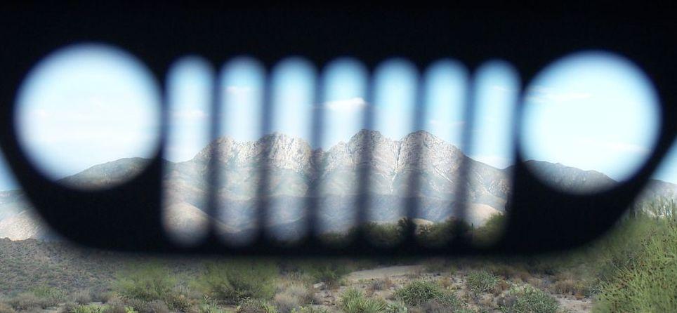 Four Peaks, Arizona (14)
