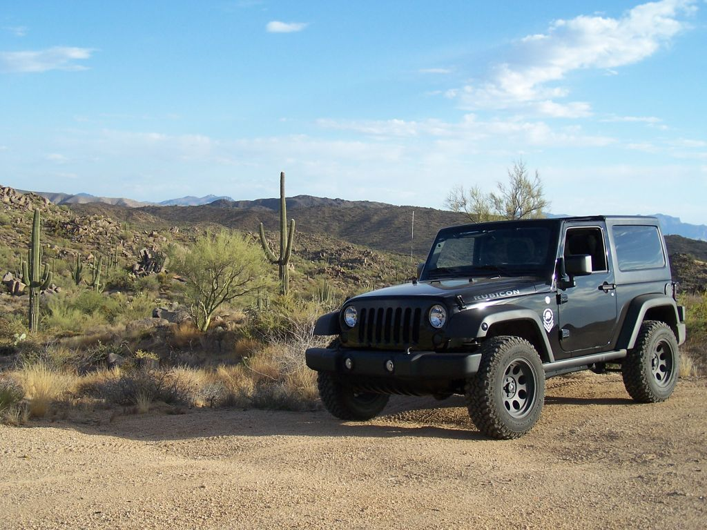 Four Peaks, Arizona (4)