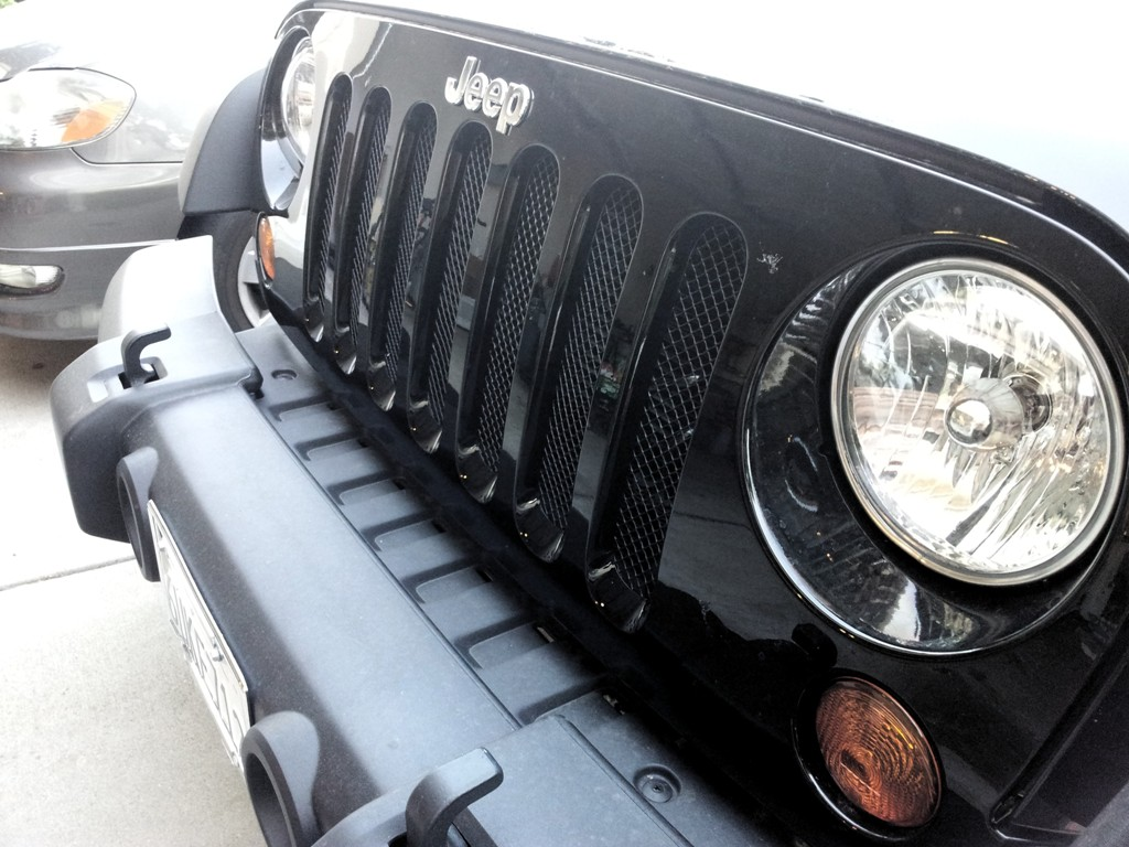 Grille Mod
