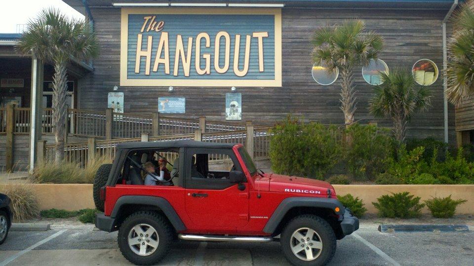 Hangout-gulf Shores, Al