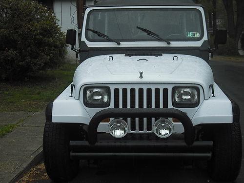 Jeep 93'