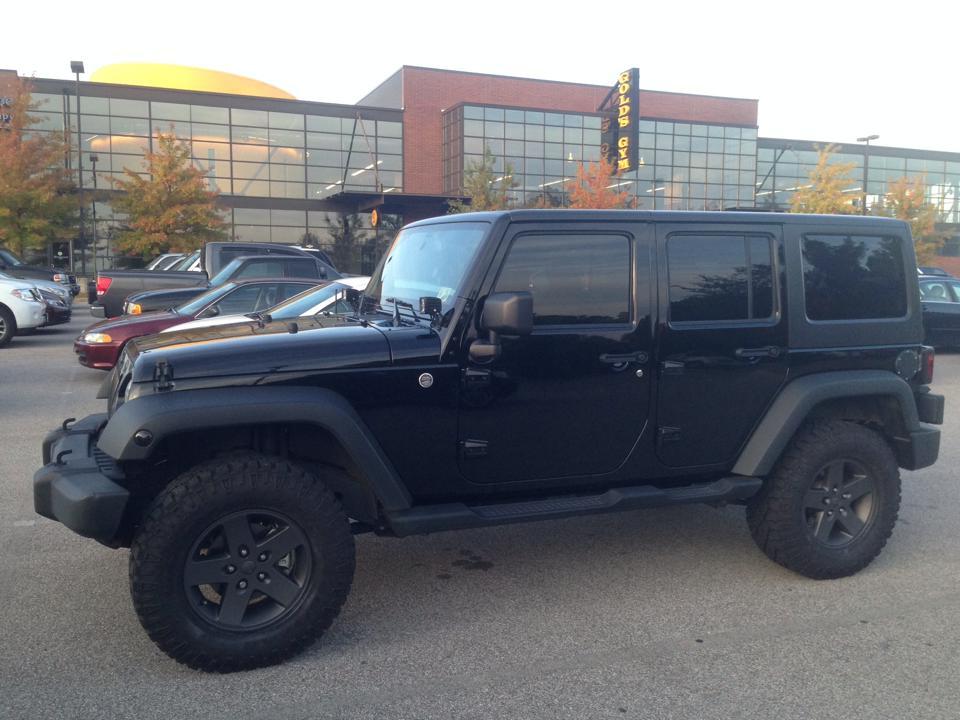 Jeep At 11-5-13