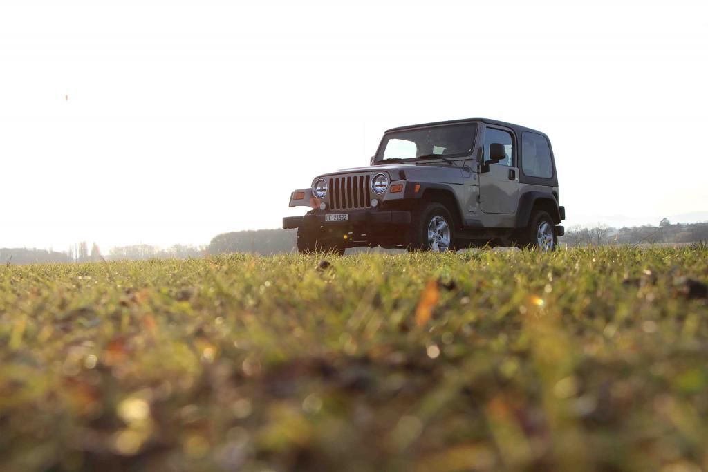 Jeep Copie