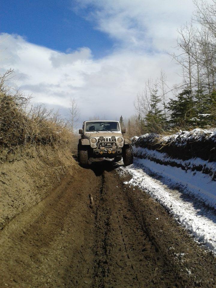 Jeep Dunes