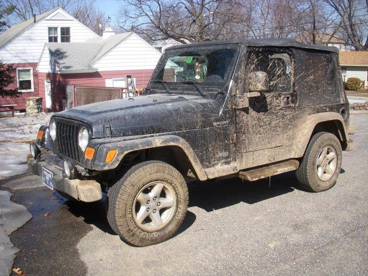 Jeep Jepp