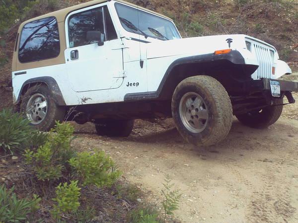 Jeep N Truck 018