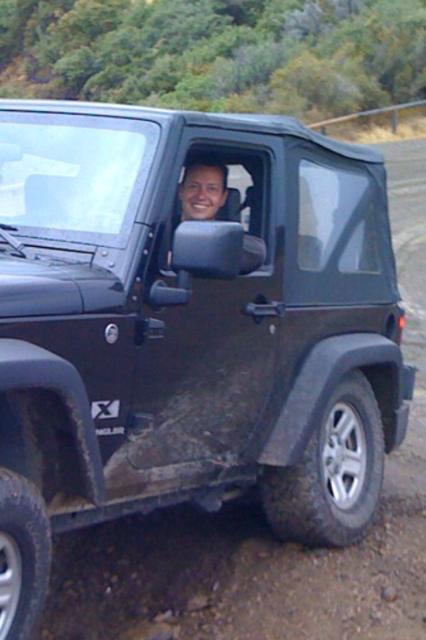 Jeep Profile Pic