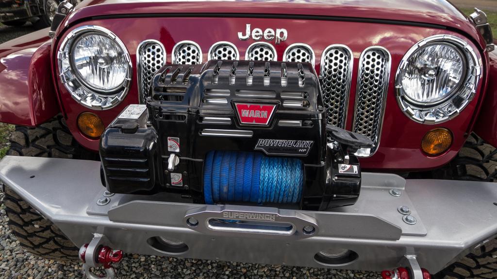 Jeep Rubicon Silverton Co.