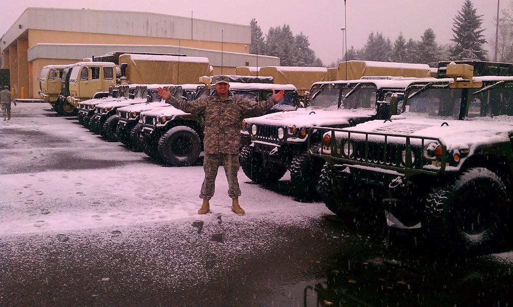 Jeep Wanna B's