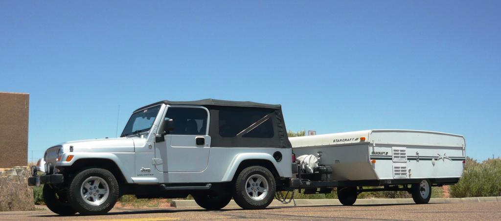 Jeepcraft