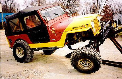 Jeepin 001