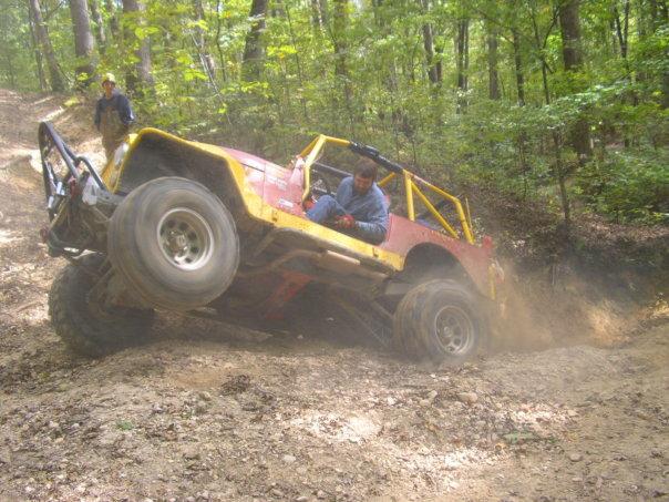 Jeepin26