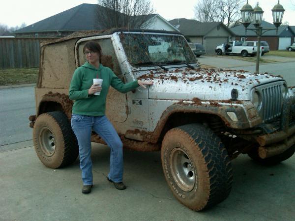 Jessica Jeep