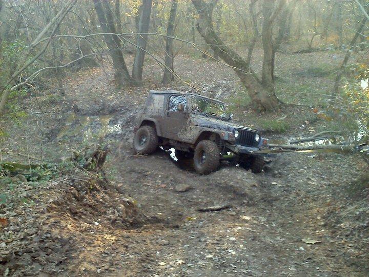 kinda stuck