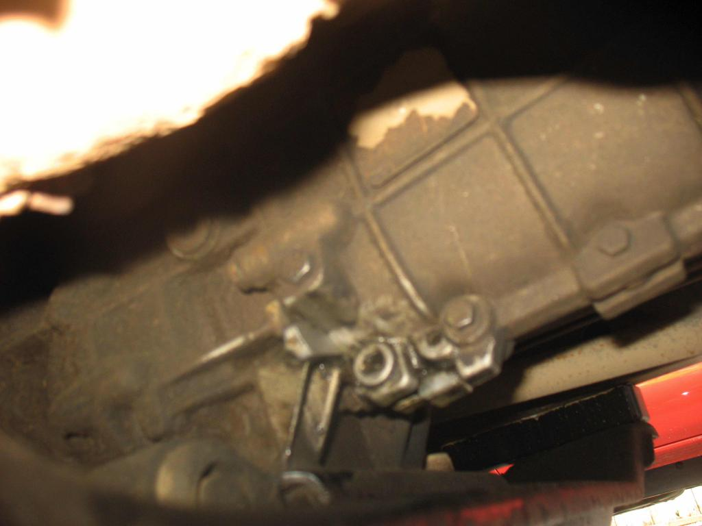 What Transmission can saw my YJ with? - Jeep Wrangler Forum