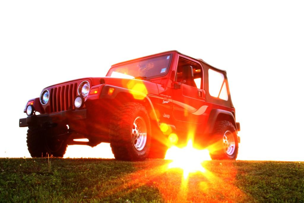 Light Drive