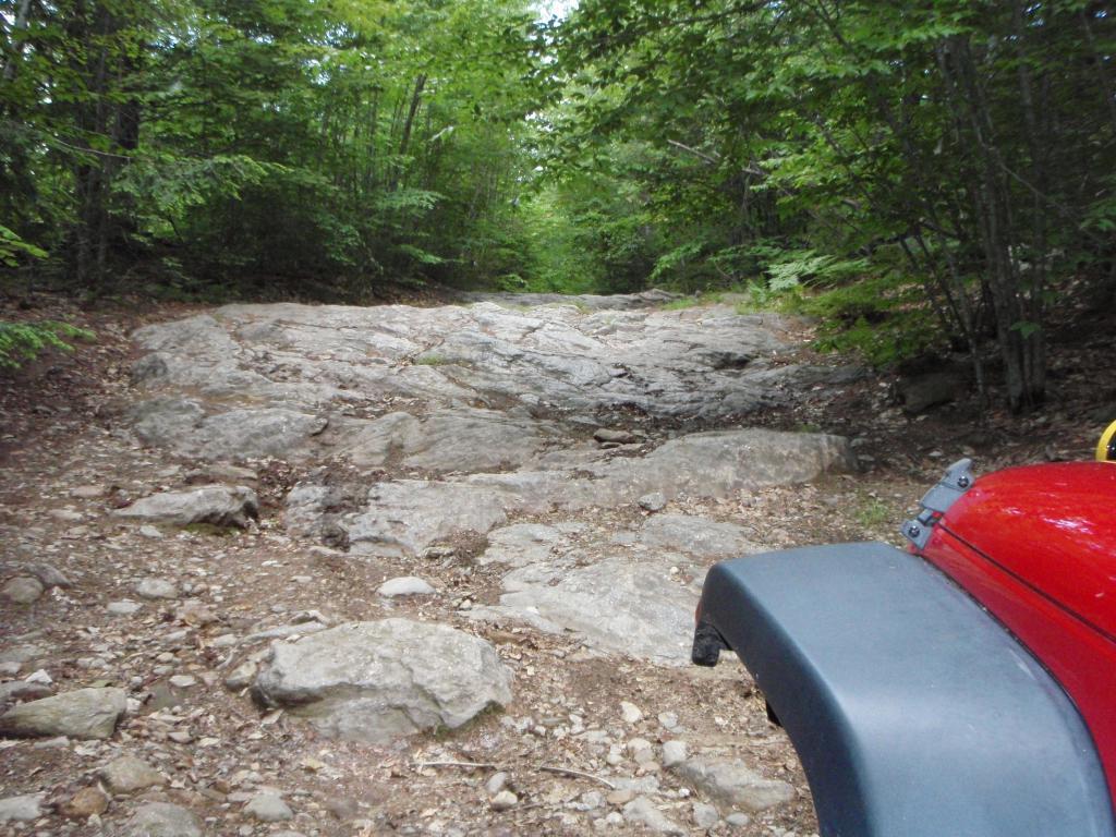 Little Niagra Trail
