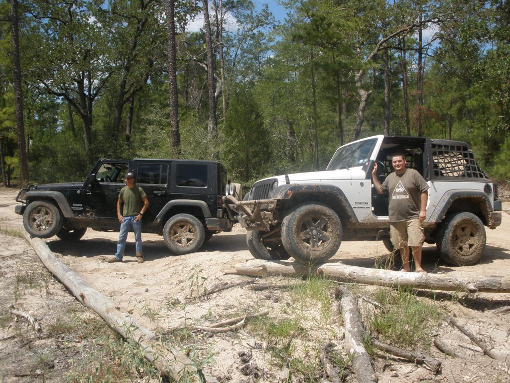 Log Parking