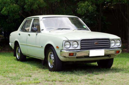 My 2nd Car