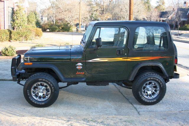 My Jeep 2