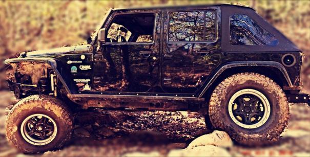 My Jeep Jkur Fall2015