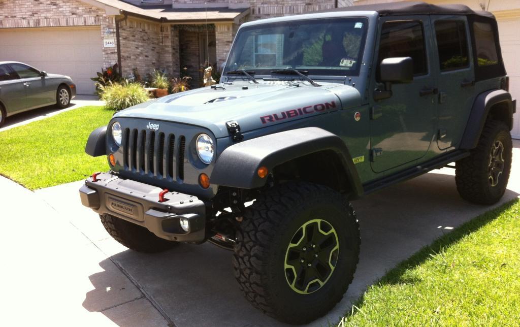 My.jeep