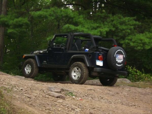 My Jeep