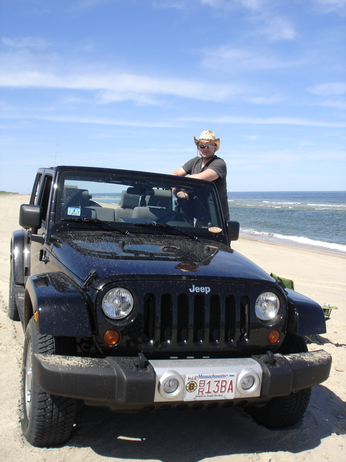 Lets see some Naked Jeep Pics! - Jeep Wrangler Forum