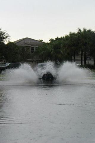 Puddlin' In South Florida Ii