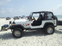 Reddog Jeep