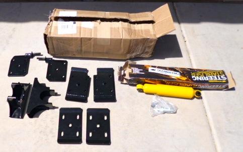 Rro Lift Kit Box 3