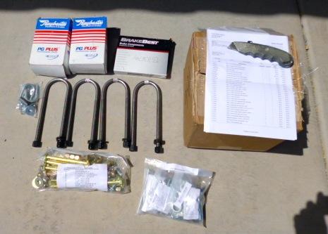 Rro Lift Kit Box 4
